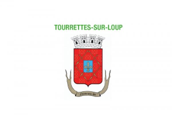 Site officiel de la Mairie de Tourrettes sur Loup
