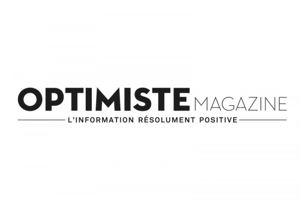Optimiste magazine - L'information résolument positive